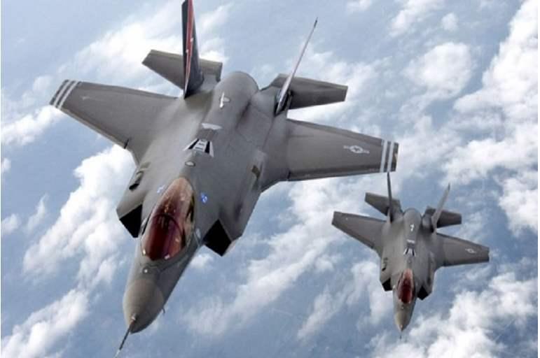 """خطأ فني لقائد طائرة """"الشبح"""" فوق مفاعل """"ديمونة"""" الصهيوني"""