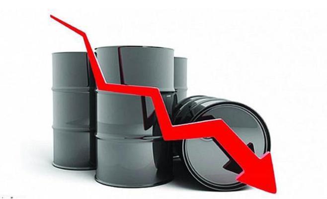 النفط يهبط بعد انسحاب ترامب من الاتفاق النووي الإيراني