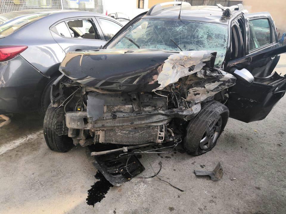 تفسير حلم حادث سيارة والنجاة منه