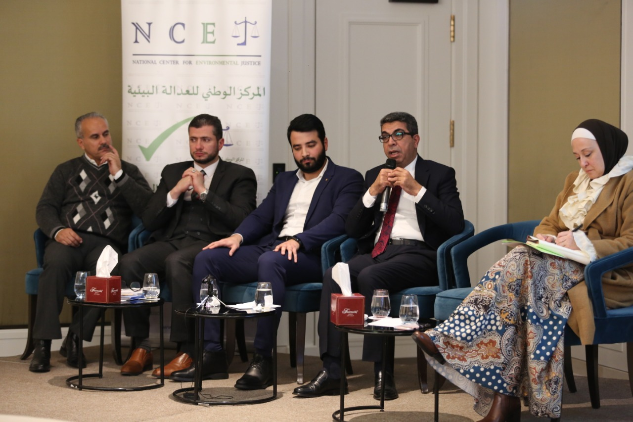 جامعة الشرق الأوسط تدعم خطط حماية البيئة والتنمية المستدامة