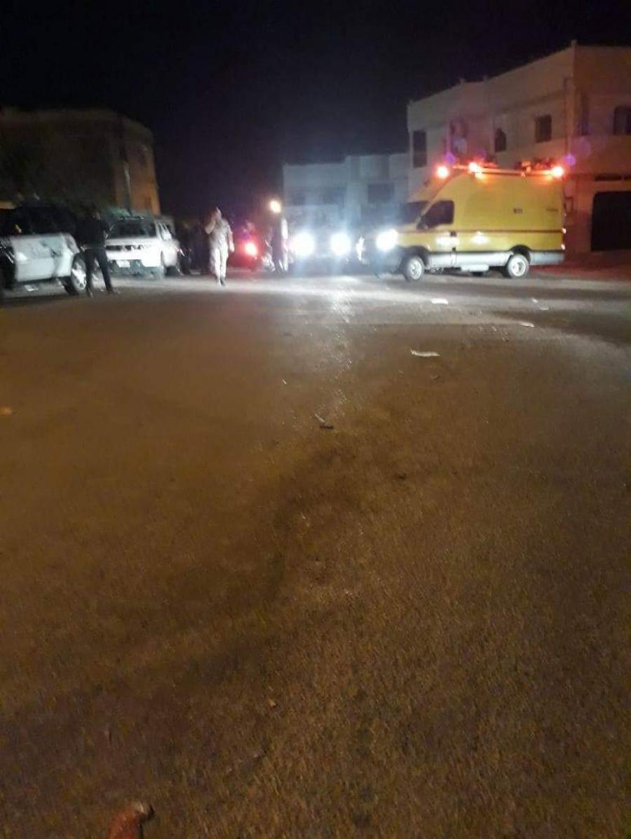 تفاصيل جديدة في جريمة عجلون :دست السم بقهوة زوجها ليسقط مغشياً عليه وقام صديقه بنحره