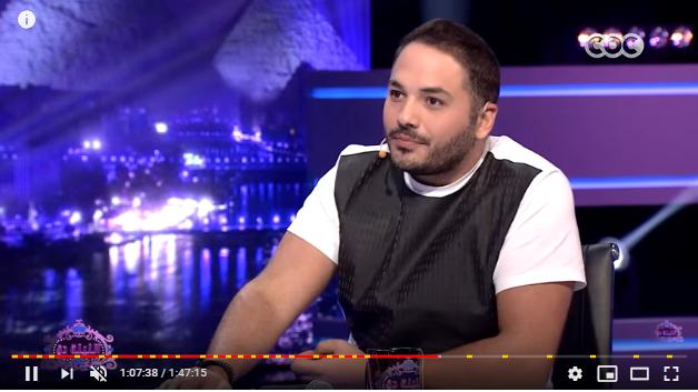 """مقلب مع الفنان """"رامي عياش"""""""