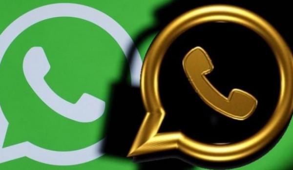 """أحذر رسالة (واتسآب غولد"""" الخادعة تعود مجددا لتخترق هاتفك ولا يمكن إصلاحه"""