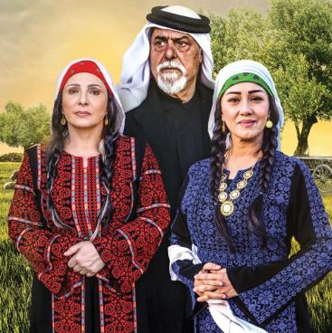 """بالصور ..  مسلسل الخوابي رهان الدراما الأردنية في شهر رمضان القادم .. ونصار والعبادي لـ""""سرايا"""": عمل ريفي بامتياز"""