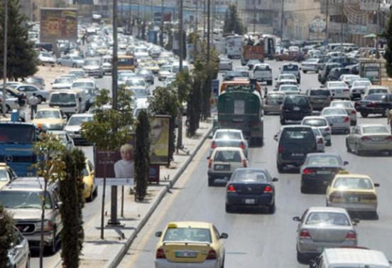 بالاسماء ..  غدا الجمعة إغلاقات مؤقتة لعدد من الشوارع في عمان