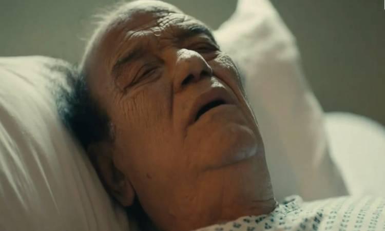 الموت يغيّب الفنان المصري القدير حسن حسني عن عمر ناهز 89 عامًا