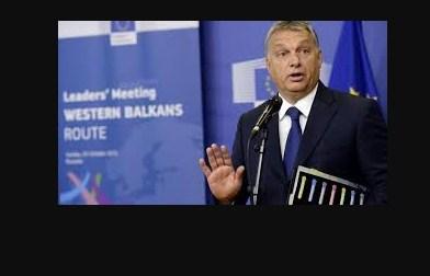 هل يطيح سوروس بحكومة المجر بسبب اللاجئين أم يصفعه كوشنير ؟