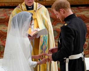 7 نقاط رئيسية أثارت الاهتمام في العرس الملكي!