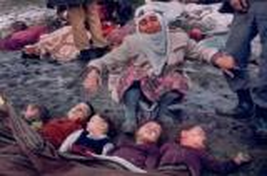 ناجون من مذبحة صبرا وشاتيلا : الاحتلال قطع جثث الاطفال الفلسطينيين .. والدماء اغرقت غرف المنازل