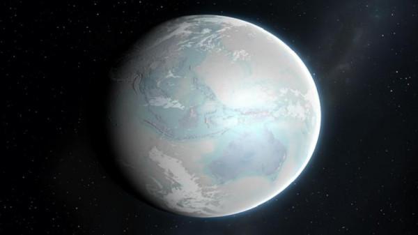 الكشف عن سر البرودة على الأرض قبل 13 ألف سنة