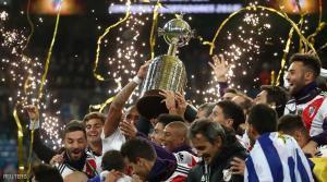 """""""الكونميبول"""" يشكر ريال مدريد بعد نهائي الليبرتادوريس"""