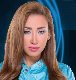 ريهام سعيد فى قفص الاتهام بقضية فتاة المول