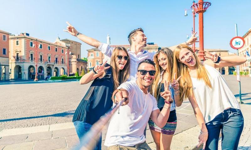 إرشادات قبل السفر مع الأصدقاء