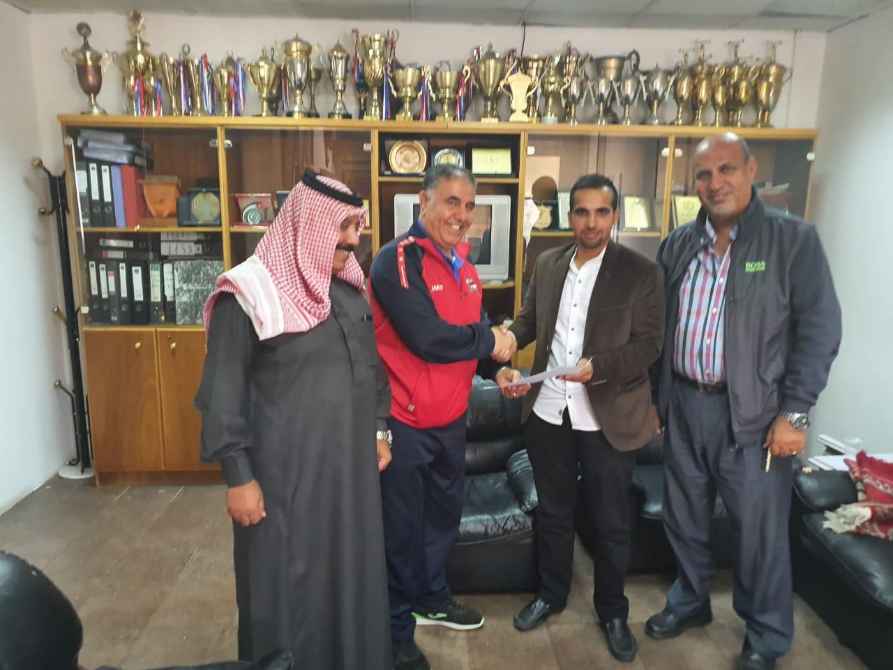 ١٤ دولة عربية تؤكد مشاركتها في البطولة العربية لرفع الاثقال