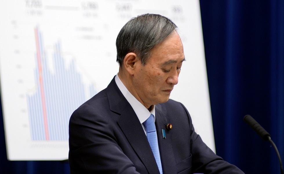 """اليابان تعين """"وزيراً"""" لمحاربة ظاهرة الانتحار"""