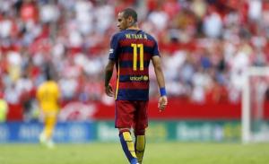نيمار يحدد موقفه النهائي من تجديد تعاقده مع برشلونة