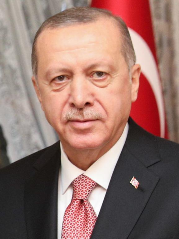 اردوغان :لن نوقف اطلاق النار على سوريا