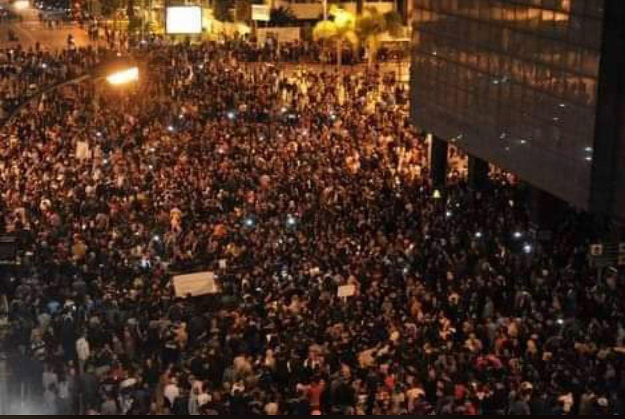 الخارجية تدعو الأردنيين في لبنان إلى توخي الحيطة والحذر
