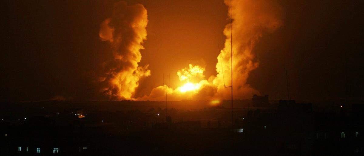 خبير: التطورات في غزة قد تقود لمزيد من التصعيد