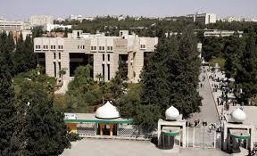 الجامعة الأردنية تستعد لاستئناف التدريس بإقرار خطة للسلامة