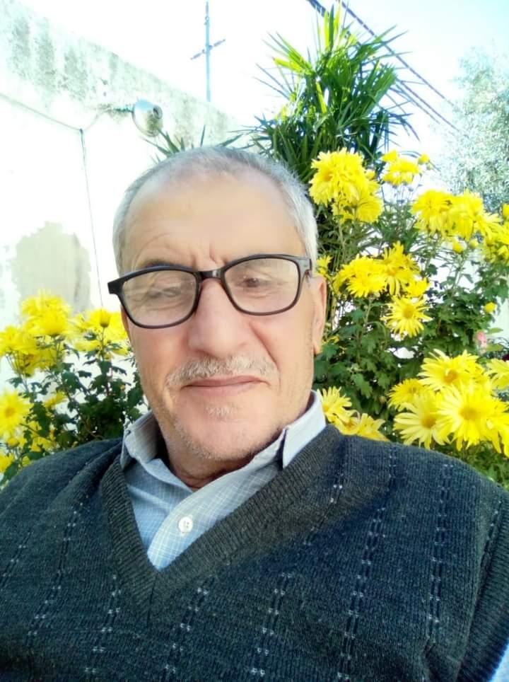 """احمد الشلول """"ابو زيد""""  ..  مبارك نجاح العملية"""