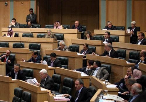 قانونية النواب تناقش قانون الانتخاب في معان والعقبة