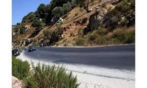 مطالب بتأهيل طريق وادي الطواحين في عجلون