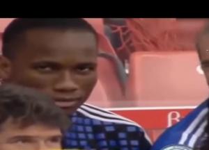 بالفيديو .. اكثر 10 لاعبين مضحكين في كرة القدم