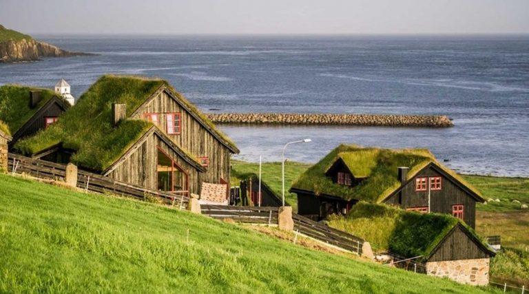 أفضل 10 من الاماكن السياحية في جزر الفارو الدنماركية
