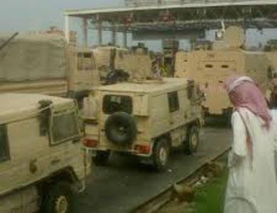 """السعودية: سجن متهم 30 عاما لمطالبته بخروج """"درع الجزيرة"""" من البحرين"""