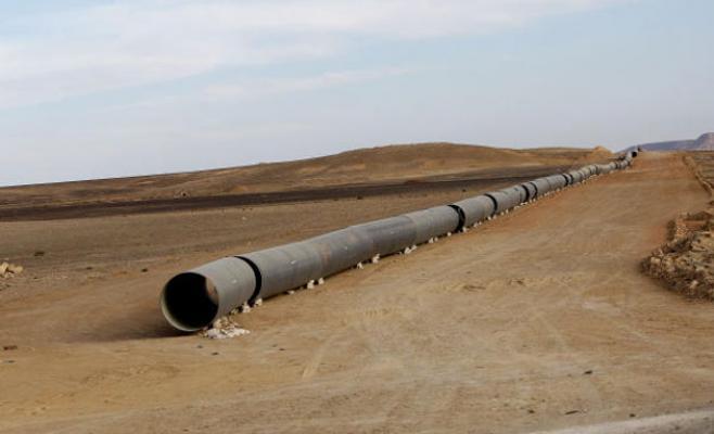 المياه تطالب الاتراك بتوريد 22 مليون دولار لخزينة المملكة