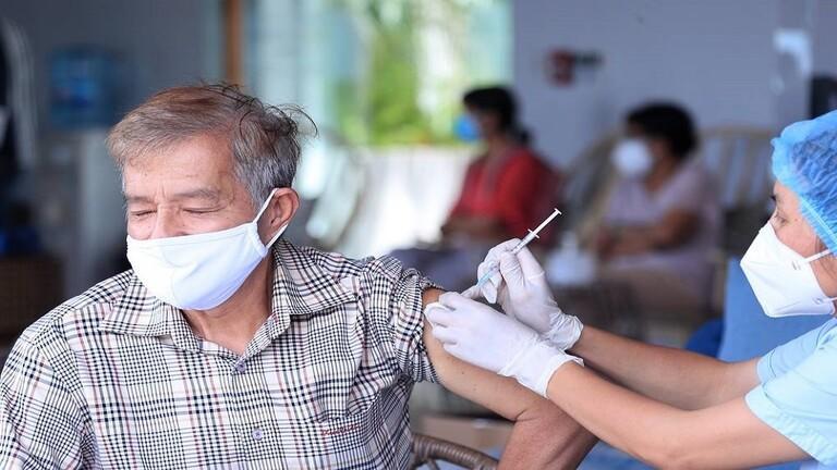 منظمة الصحة تدعو إلى التخلي عن إعادة التطعيم
