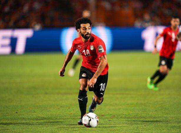 الاتحاد المصري يبدأ التفاوض مع ليفربول من أجل مشاركة صلاح في الأولمبياد