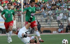 مواجهات مرتقبة في المرحلة 16 من الدوري الأردني