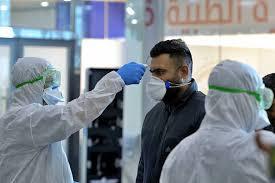 الجزائر: 19 وفاة و1019 إصابة جديدة بكورونا