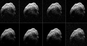 علماء روس يحذرون .. كويكب ضخم سيصطدم بالارض في هذا الوقت