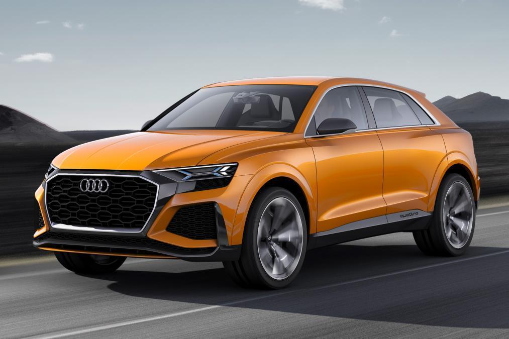 أفضل السيارات الفاخرة لعام 2018 وأسعارها (صور)