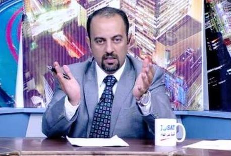 طارق أبو الراغب يرد على منتقدي تعيينه مديراً لهيئة الإعلام  ..  تفاصيل