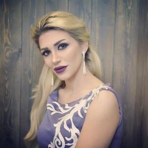 ملكة جمال سوريا مشرّدة