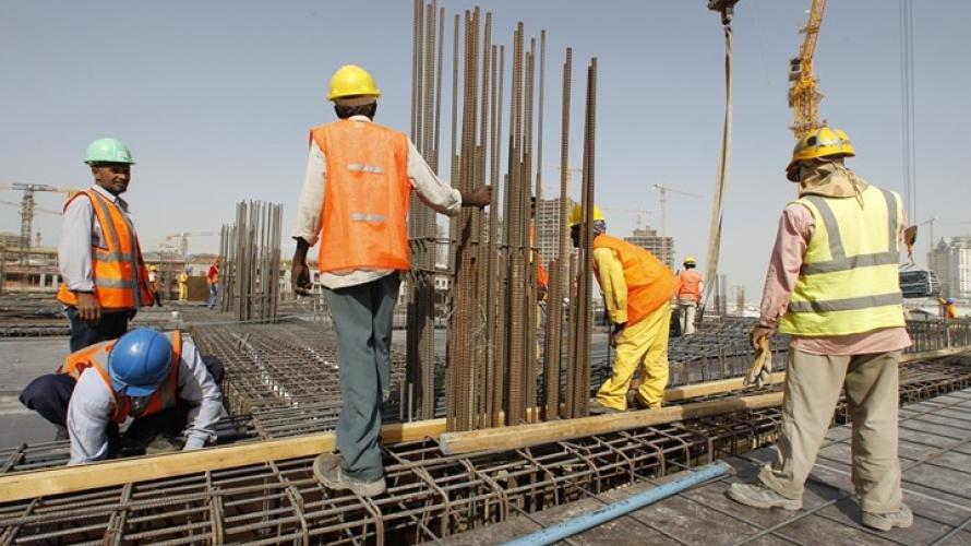 قرار هام بشأن العمالة الاردنية والوافدة  في السعودية