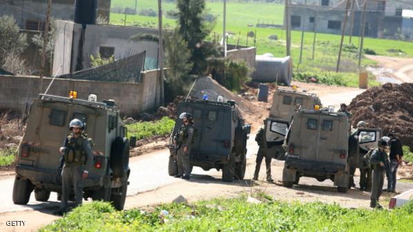 السلطة تعتقل 20 سلفيا في الضفة الغربية