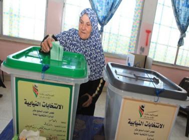 تجهيز 150 ألف بطاقة اقتراع للانتخابات التكميلية