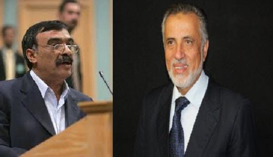 الحاج وشنيكات يدخلان السباق لرئاسة ''النواب''