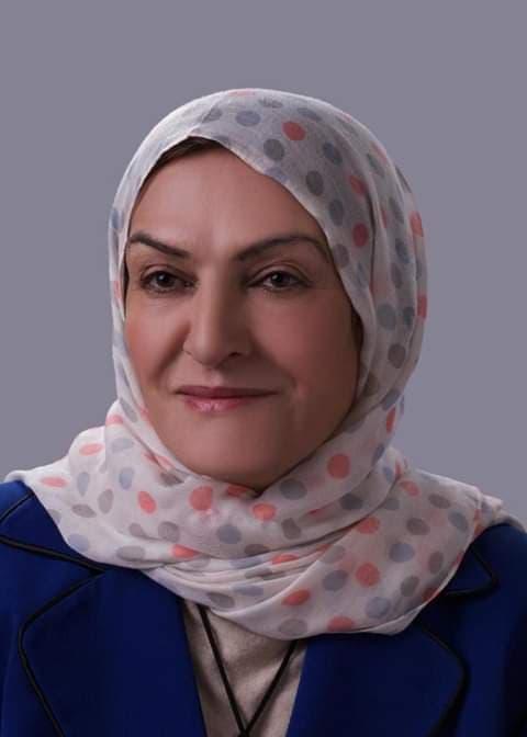 الدكتورة مريم اللوزي تكتب عن حادثة البحر الميت