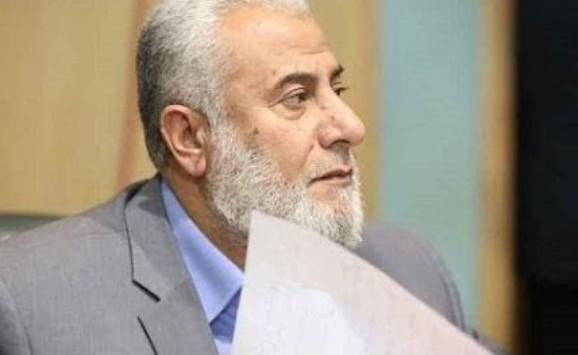 النائب ابو السيد يوجه سؤالا لوزير الادارة المحلية حول فقدان ملف المنطقة الحرفية لمنطقة عين الباشا