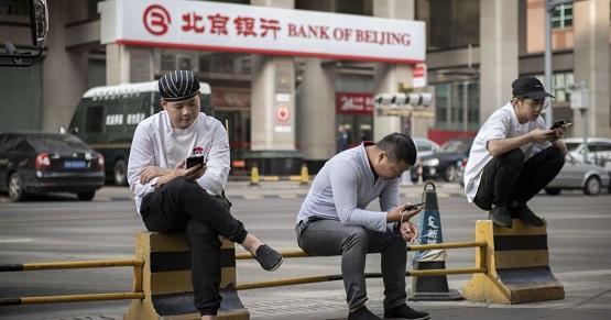 الصين تفرض شرطا لاستخدام الهواتف