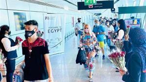 70 % انخفاضا في حركة السياحة العالمية خلال 8 أشهر