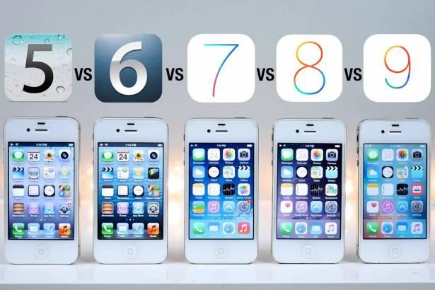 الشائعات حول iPhone 9 ..  كيف سيكون شكله؟