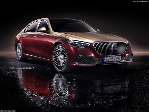 قائمة أفضل السيارات الفارهة لعام 2021 ..  السعر والسرعة والسعة