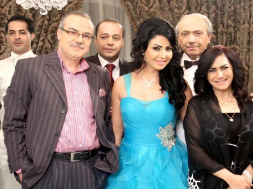 التلفزيون الأردني يعود للإنتاج الفني بـ(المبروكة)
